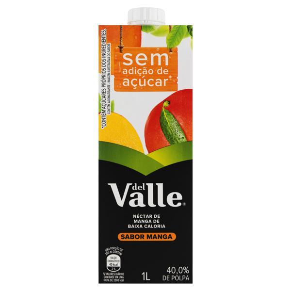 Néctar Manga Del Valle Caixa 1l