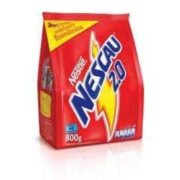 Achocolatado NESCAU 2.0 800g