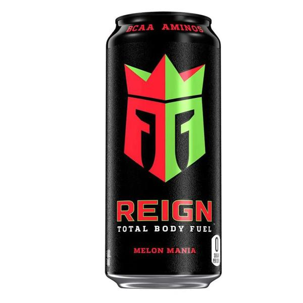 Reign Energetico 473Ml Melon