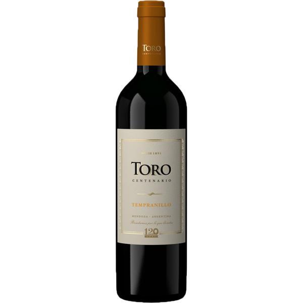 Vinho Toro Centenário Tempranillo 750Ml