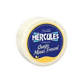 Queijo Minas Frescal Hércules
