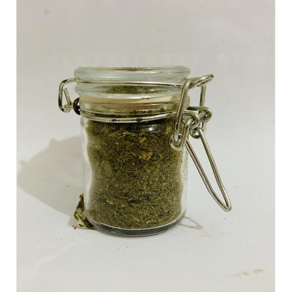 Ervas finas 10g (pote de vidro)