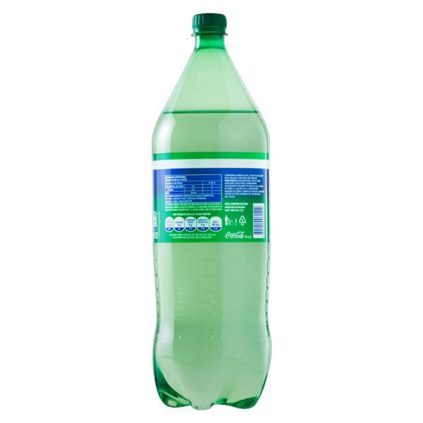 Refrigerante Limão sem Açúcares Sprite Garrafa 2l