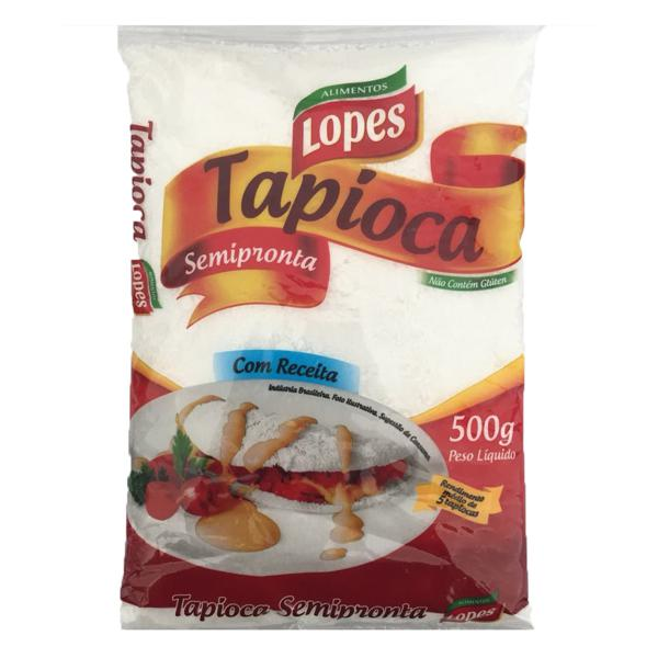 Tapioca LOPES 500g
