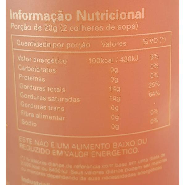 Bebida TCM IAO 250ml