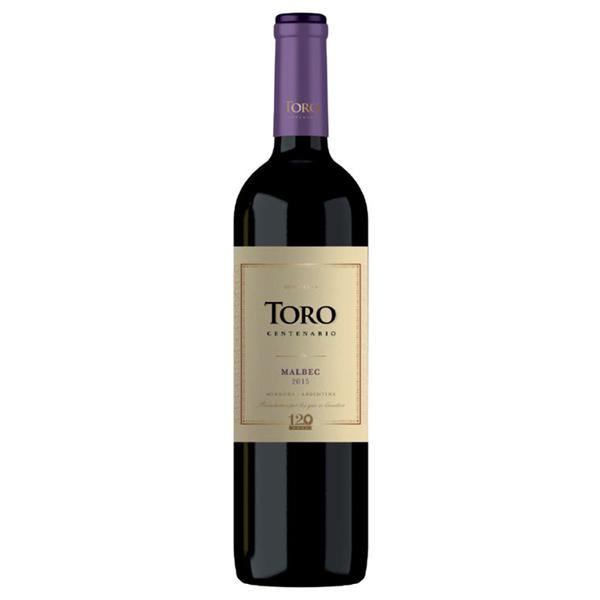 Vinho Toro Centenário Malbec 750ml