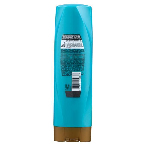 Condicionador Seda Cocriações Bomba Argan Frasco 325ml
