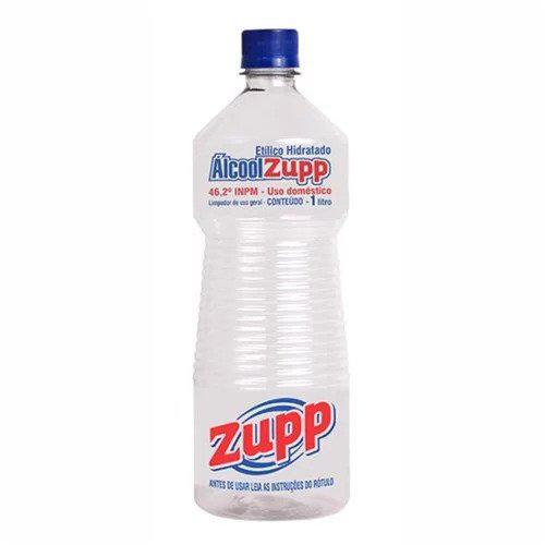 Álcool ZUPP 46,2°INPM 1L