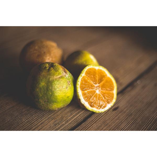 Limão China Orgânico 500g