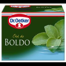 Chá de Boldo DR.OETKER 10un 10g