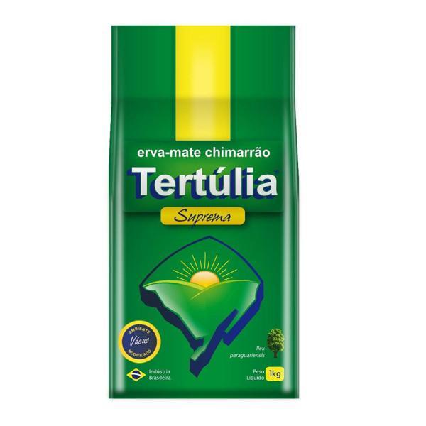 ERVA CHIMARRãO TERTúLIA SUPREMA 1KG