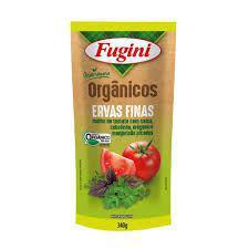 Molho de tomate ervas finas 340g