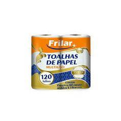 Papel Toalha Frilar C 2
