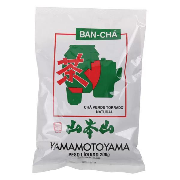 Chá Bancha Extra YAMAMOTOYAMA 200g