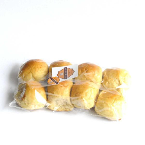 Pãozinho de Cebola 200g - Di Vó