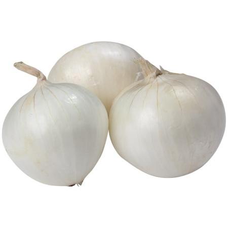 Cebola Branca (500g)