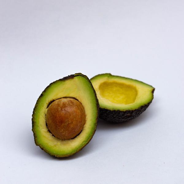 Abacate Orgânico (aprox. 500g)