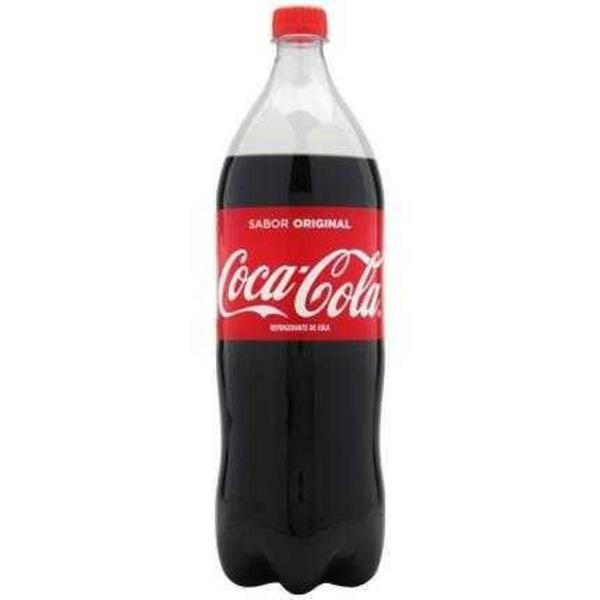 Refrigerante COCA COLA 2L