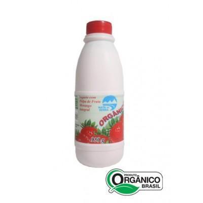 Iogurte de Morango 950g