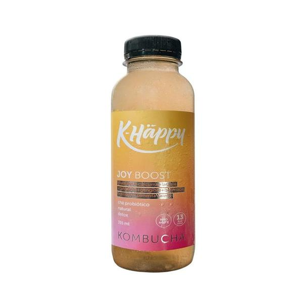 Kombucha Joy Boost Khappy 355ml