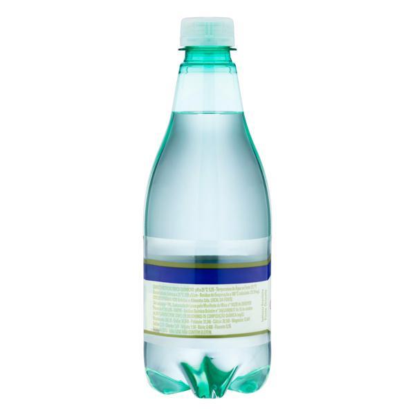 Água Mineral Natural sem Gás São Lourenço Garrafa 510ml