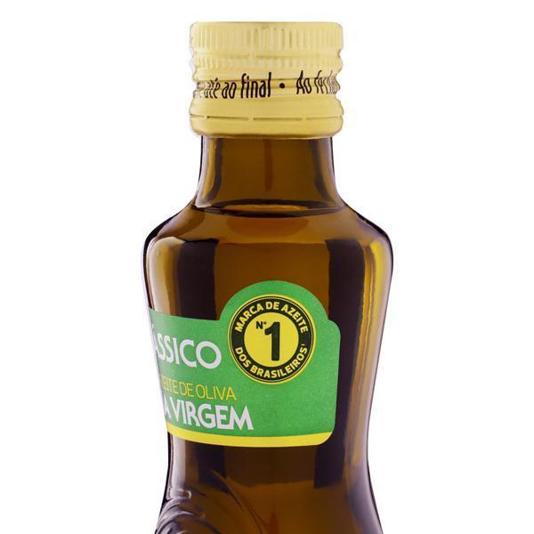 Azeite de Oliva Extravirgem Clássico Português Gallo Vidro 250ml