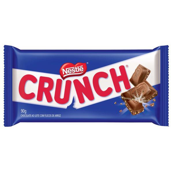 Chocolate Nestlé Crunch 90g