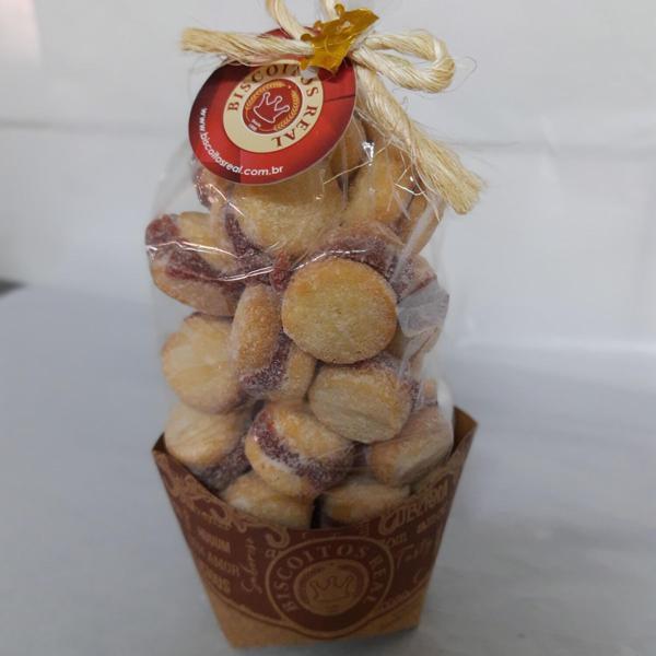 Biscoito Casadinho Caseiro Tradicional 380g - Biscoitos Real