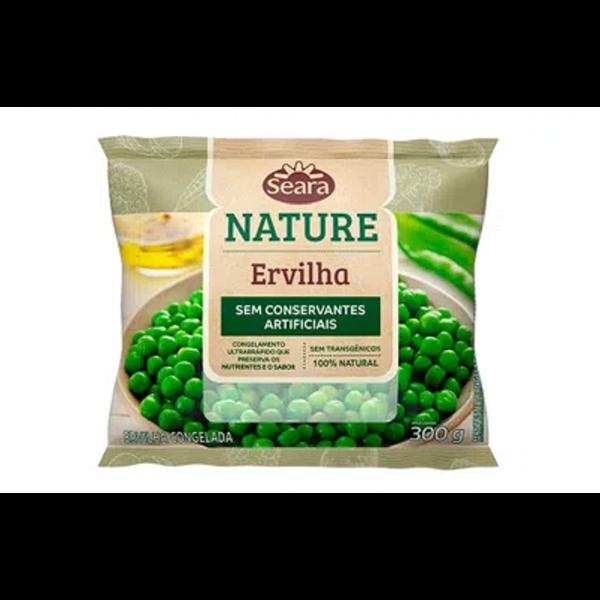 Ervilha Seara 300G Nature