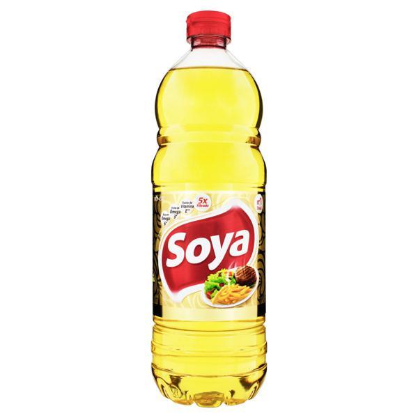 Óleo de Soja Soya Garrafa 900ml