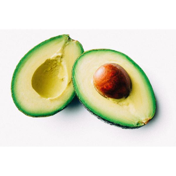Abacate Orgânico (bandeja) - 700g