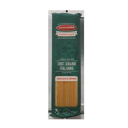 Macarrão PastaZara Spaghetti Quadri 100% Grano Duro It 500g