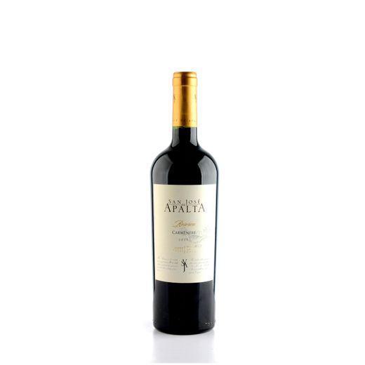 Vinho Chileno  San José De Apalta Reserva Carmenere 750ml