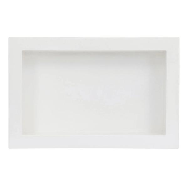 À vista 10% desc (boleto) - Nicho Simples 30X50  Forma - Branco