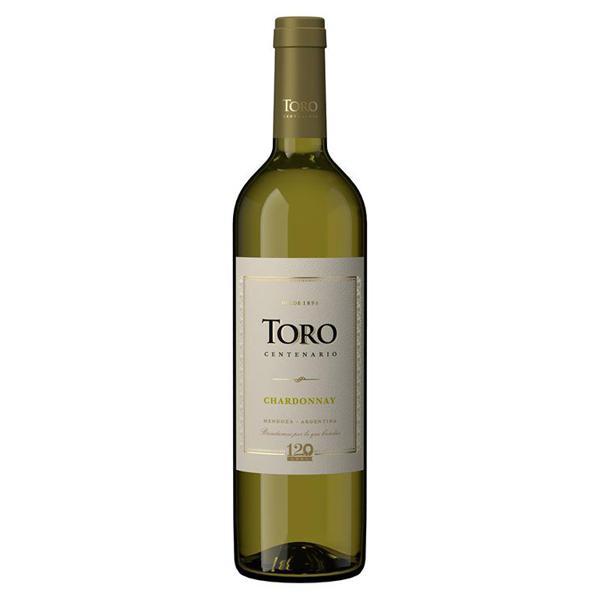 Vinho Toro Centenário Chardonnay 750Ml
