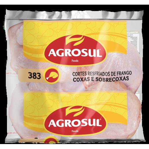 C.Fg Coxa E Sobrecoxa Agrosul Resf.