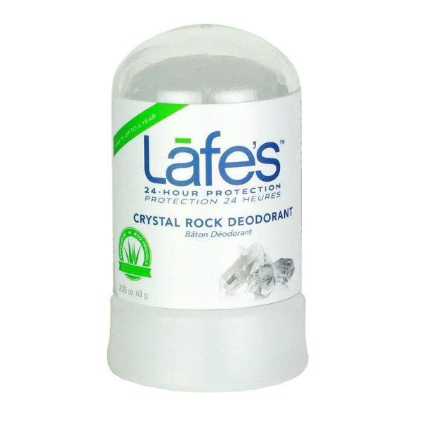 Desodorante cristal 63g - Lafes
