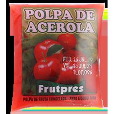 Polpa de Acerola FRUTPRES 100g