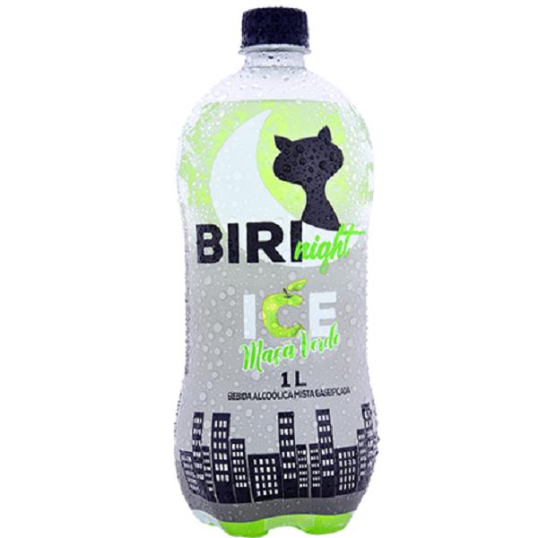 Bebida Birinight 375Ml Ice Pet