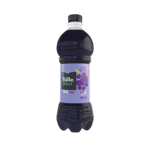 Suco Del Valle Frut 450Ml Uva