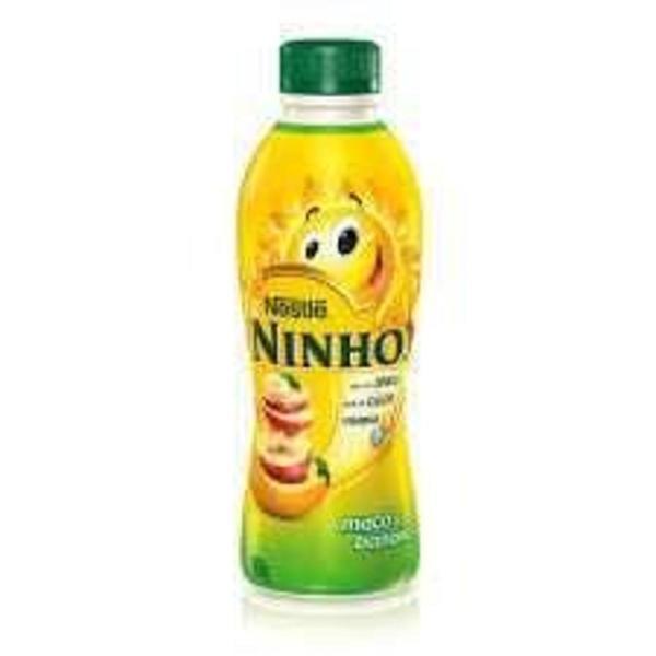 Iogurte Ninho NESTLÉ Morango 850g
