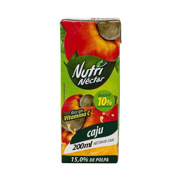 Néctar NUTRINECTAR Caju 200ml