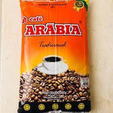 Cafe Arabia Torrado E Moido 500G Pacote