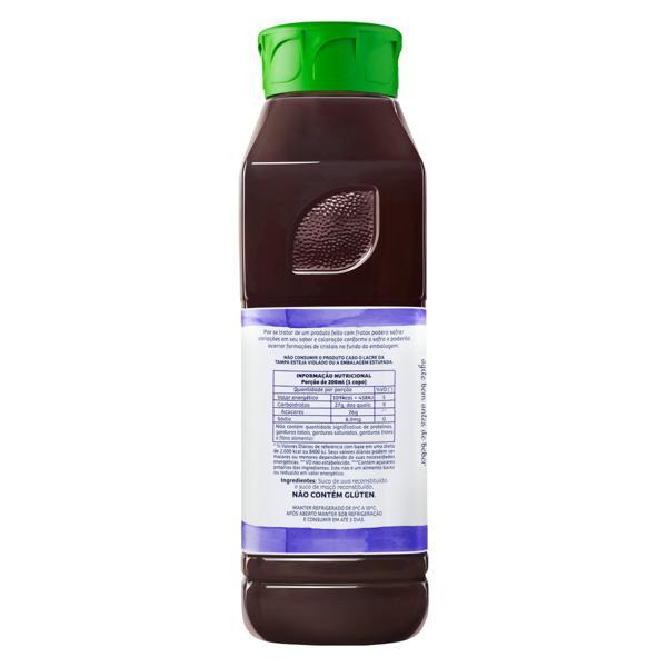 Suco Misto Special Blend Uva e Maçã Natural One Refrigerado Garrafa 900ml