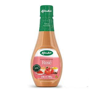 Molho para Salada KENKO Rosé 236ml