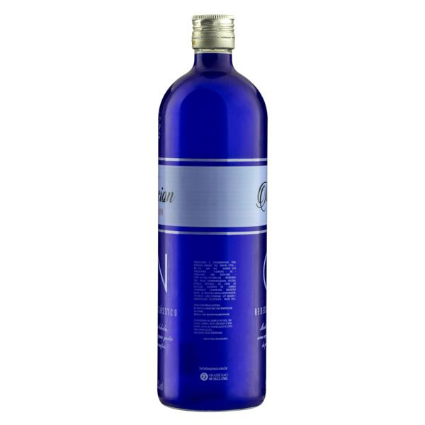 Gin London Dry Intencion Garrafa 900ml