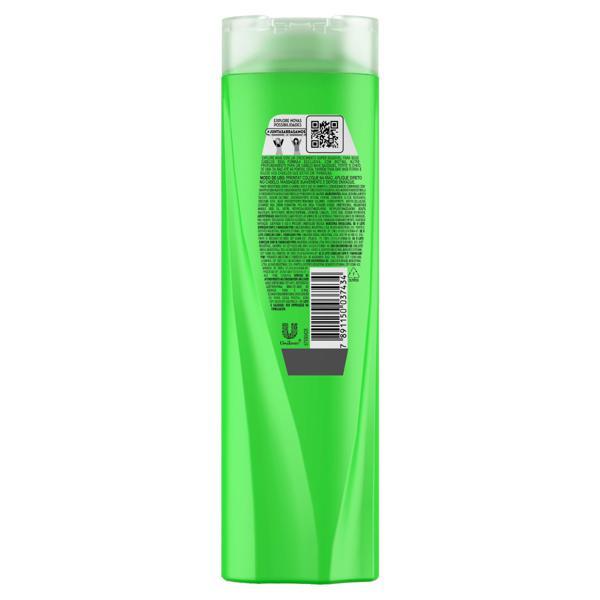 Shampoo Seda Cocriações Crescimento Saudável  Frasco 325ml