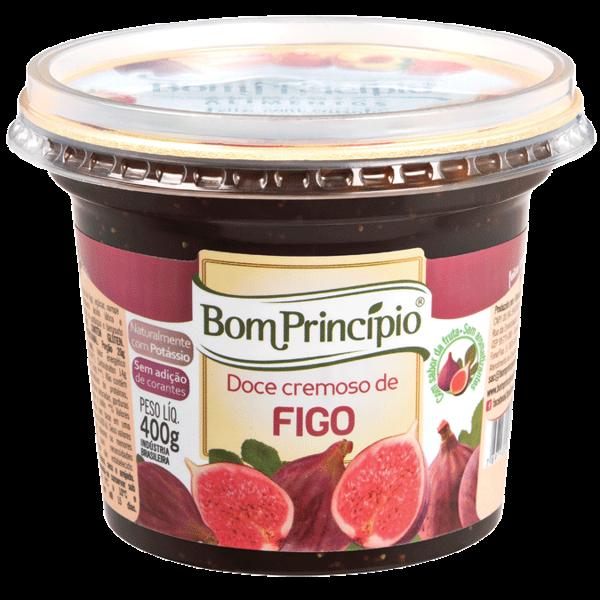 Doce de Figo BOM PRINCIPIO 400g