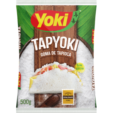 Goma Tapioca Yoki 500G