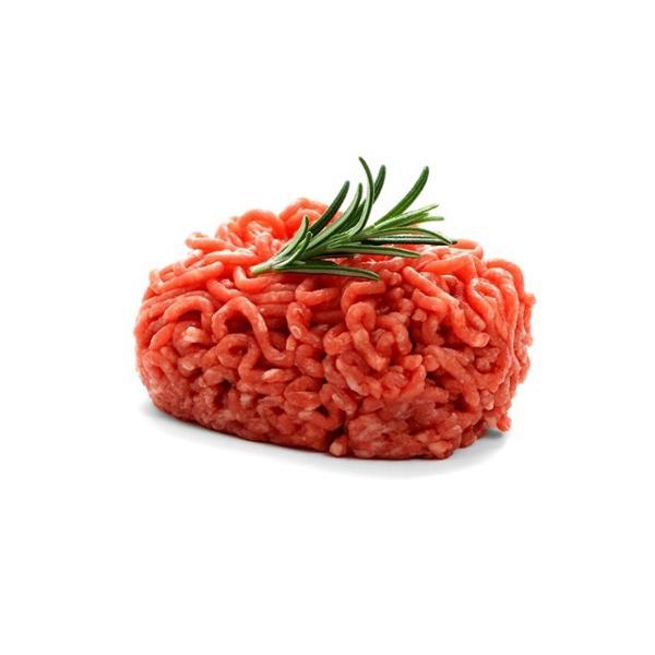 Carne moída 1ª